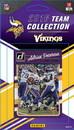 Minnesota Vikings Donruss NFL Team Set - 2016