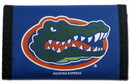 Florida Gators Nylon Trifold Wallet
