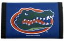 Florida Gators Nylon Trifold Wallet