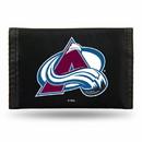 Colorado Avalanche Wallet Nylon Trifold Special Order