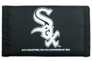 Chicago White Sox Nylon Trifold Wallet