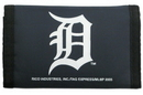 Detroit Tigers Nylon Trifold Wallet