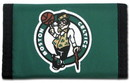 Boston Celtics Nylon Trifold Wallet