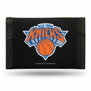 New York Knicks Wallet Nylon Trifold Special Order