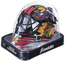 Chicago Blackhawks Franklin Mini Goalie Mask