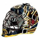 Boston Bruins Franklin Mini Goalie Mask