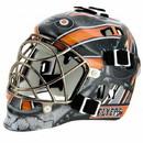 Philadelphia Flyers Franklin Mini Goalie Mask