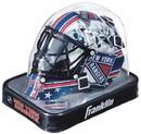 New York Rangers Franklin Mini Goalie Mask