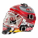 Detroit Red Wings Franklin Mini Goalie Mask