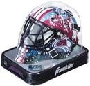 Franklin Franklin Mini Goalie Mask