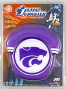Kansas State Wildcats Jersey Coaster Set
