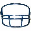 Riddell VSR4 Mini Face Mask - Navy