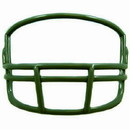Riddell VSR4 Mini Face Mask - Forest Green