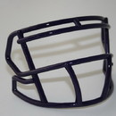 Riddell VSR4 Mini Face Mask - Purple