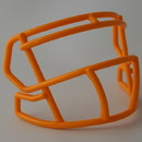 Face Mask Riddell Replica Mini Speed Style Green Bay Gold