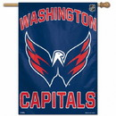 Washington Capitals Banner 27x37