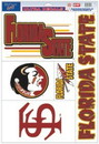 Florida State Seminoles Decal 11x17 Ultra
