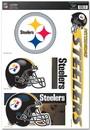Pittsburgh Steelers Decal 11x17 Ultra