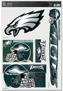 Philadelphia Eagles Decal 11x17 Ultra