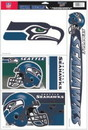 Seattle Seahawks Decal 11x17 Ultra