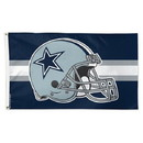 Dallas Cowboys Flag 3x5 Deluxe Style