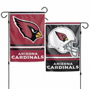 Arizona Cardinals Garden Flag 11x15