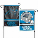 Carolina Panthers Garden Flag 11x15