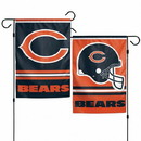 Chicago Bears Garden Flag 11x15