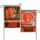 Cleveland Browns Garden Flag 11x15