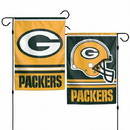 Green Bay Packers Garden Flag 11x15
