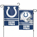 Indianapolis Colts Garden Flag 11x15