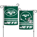 New York Jets Garden Flag 11x15