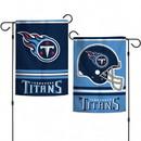 Tennessee Titans Garden Flag 11x15