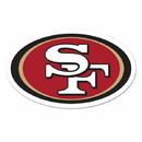 San Francisco 49ers Logo on the GoGo