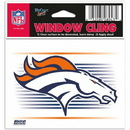 Wincraft Decal 3x3 Static Cling Style