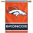 Denver Broncos Banner 27x37