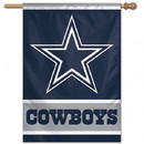 Dallas Cowboys Banner 27x37