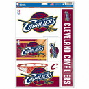 Cleveland Cavaliers Decal 11x17 Ultra