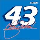 John Andretti Car Flag