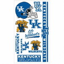 Kentucky Windcats Temporary Tattoos