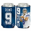 Dallas Cowboys Tony Romo Can Cooler