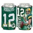 Green Bay Packers Aaron Rodgers Can Cooler