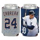 Detroit Tigers Miguel Cabrera Can Cooler
