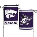 Kansas State Wildcats Garden Flag 11x15