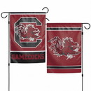 South Carolina Gamecocks Garden Flag 11x15