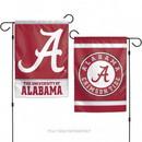 Alabama Crimson Tide Garden Flag 11x15