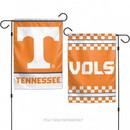 Tennessee Volunteers Garden Flag 11x15