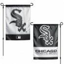 Chicago White Sox Flag 12X18 Garden Style