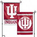 Indiana Hoosiers Garden Flag 11x15