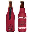 Arkansas Razorbacks Bottle Cooler